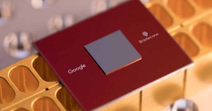 Google's Quantum Processor May Achieve Quantum Supremacy in Months