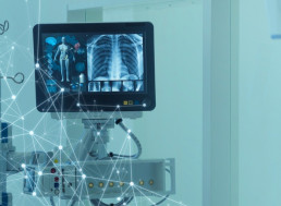 Artificial Intelligence Could Use EKG Data to Measure Our Health