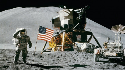 This is What the Apollo 11 Crew Faced During the Moon Landing