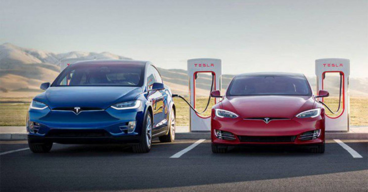 Tesla brings back free unlimited supercharging for the Model S and X