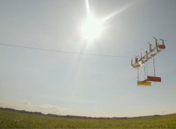 Autonomous Flying Wind Turbines Can Generate Energy at Nearly Half the Cost