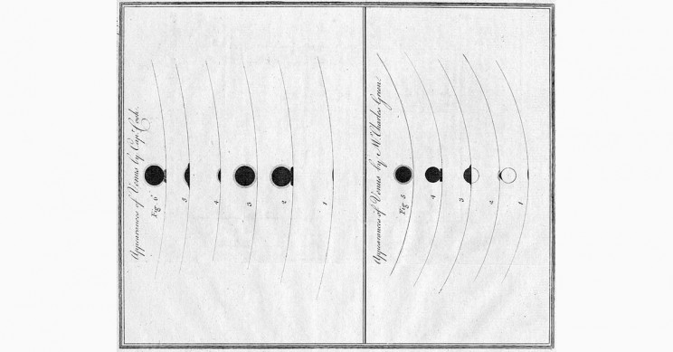 How the Transit of Venus Solved One of Science's Greatest Mysteries