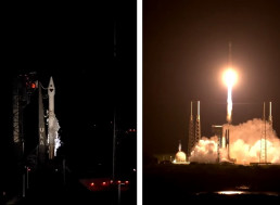 NASA Just Launched a New Spacecraft to Explore 8 'Trojan' Asteroids
