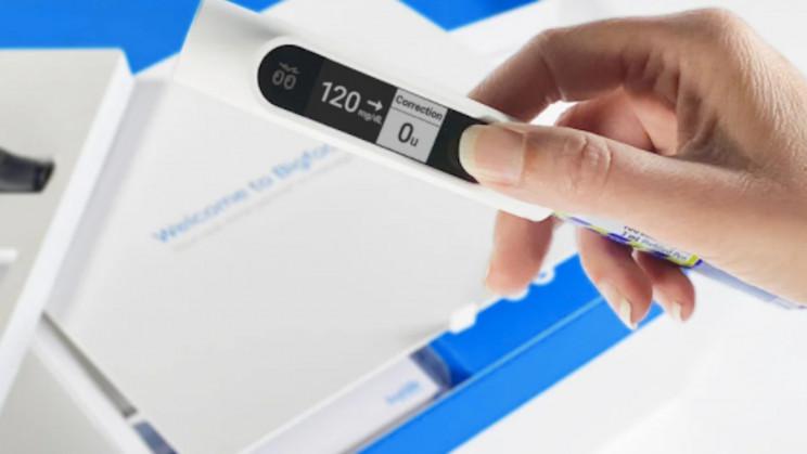 New Smart Insulin Pen Cap System for Diabetes Just Got FDA Approval