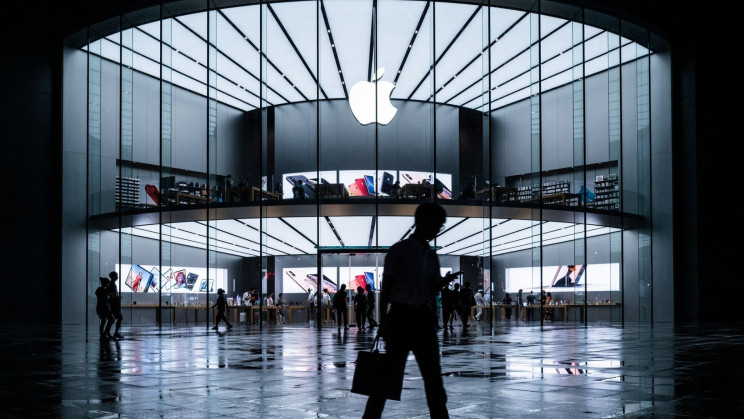 Apple Compromised User Privacy to Continue Doing Business in China