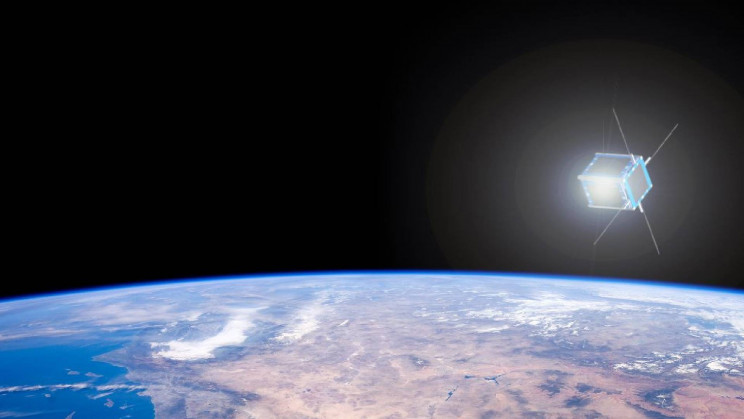 'Education-Based' NASA Mission Wants to Blast Flashes of Light at the Earth