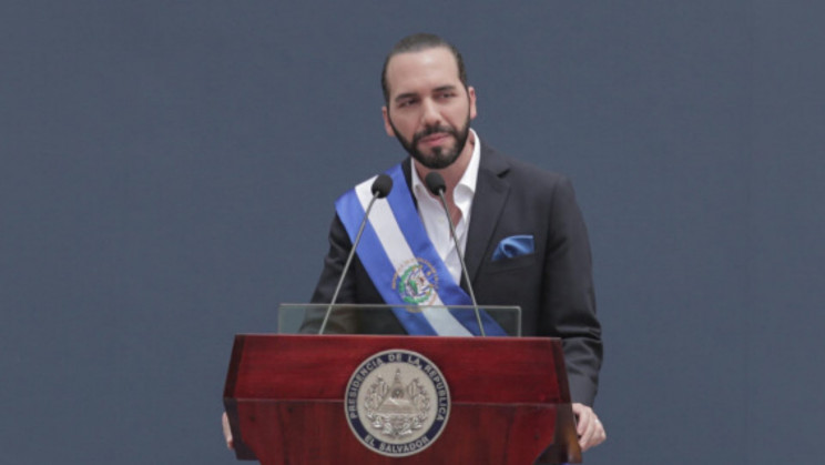 El Salvador Buys 400 Bitcoin Hours Before It Becomes an Official Currency