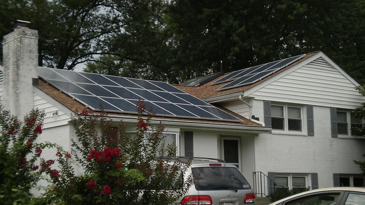 Putting It All Together: The Main Parts of a Solar PV System