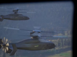 The Defiant X Is a Brutally Powerful Helicopter