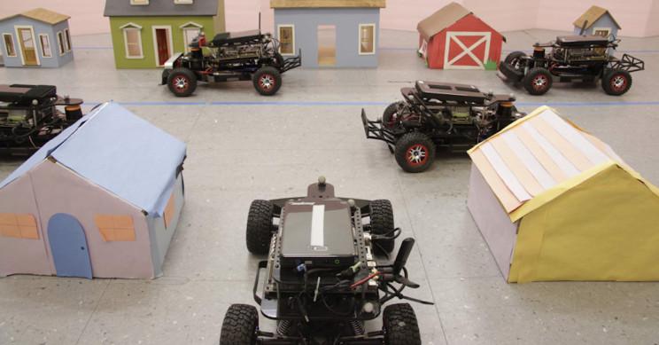 "MIT Scientists Develop Autonomous System With ""Better Reasoning"""