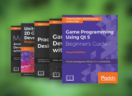Learn How to Develop Your Own Games with This $20 eBook Bundle