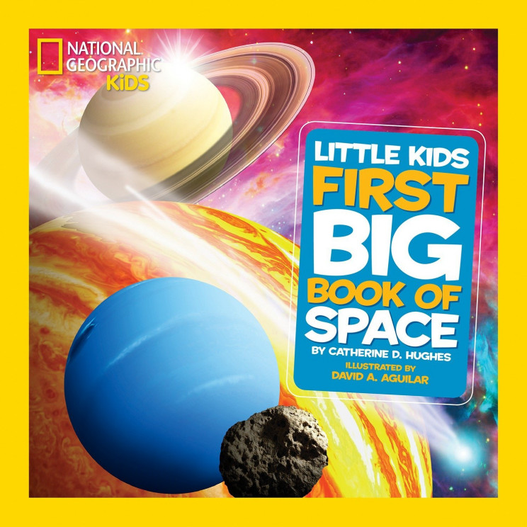 11 Educational Toys for Kids Who Love Astronomy