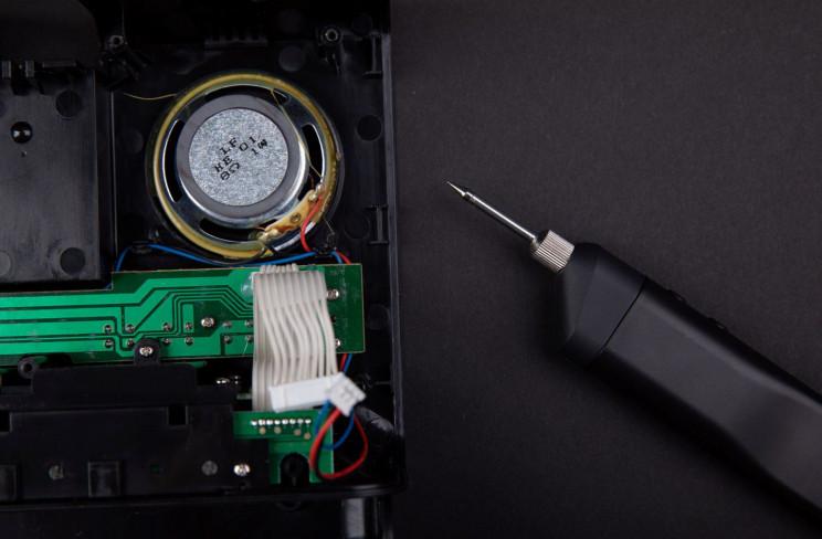 3d simo solder tool