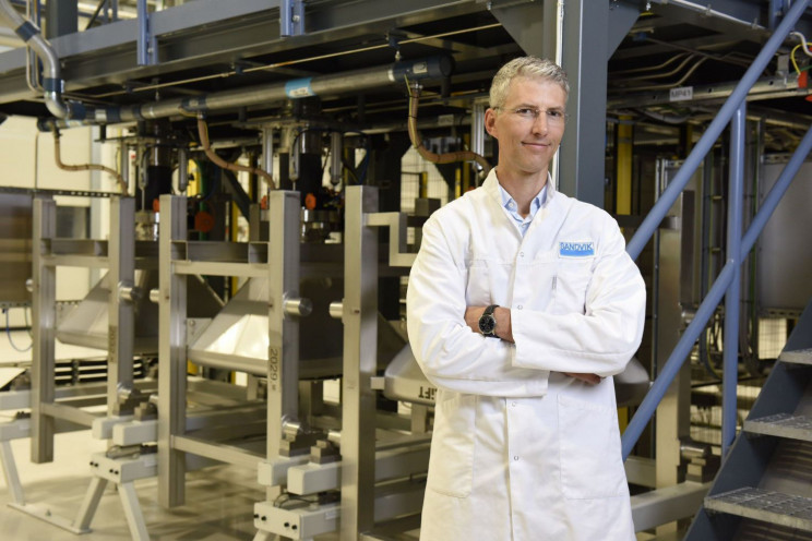 sandvik medical innovation