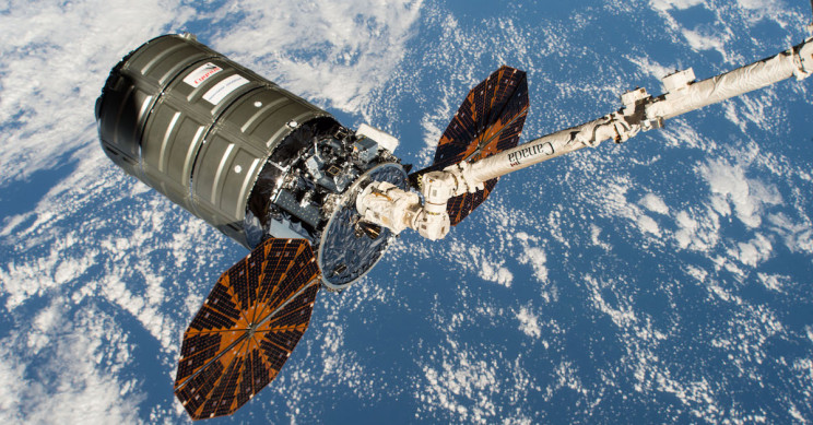 NASA to Launch $23 Million Toilet to ISS This Week