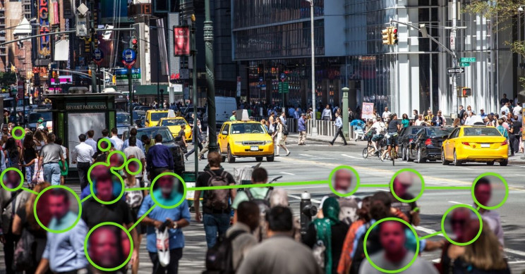 How Urban Surveillance and Face Recognition Algorithms Track COVID-19