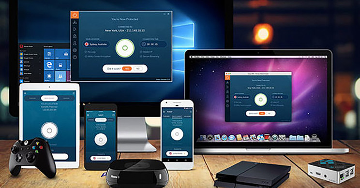 Give Yourself Online Protection Without Slowing Your Browsing Down with this VPN