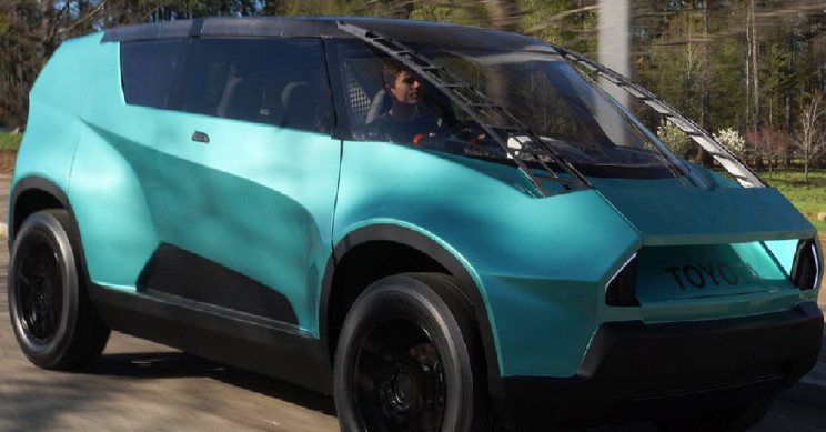 Toyota to Release An Electric Car with 10 Minutes Fast Charging in 2021