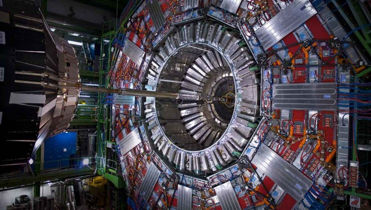 CERN Finds New Clue to the Universe's Missing Antimatter Mystery