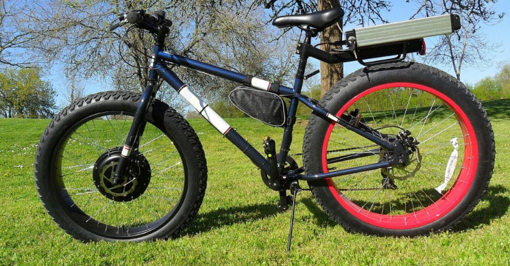 Engineer's Dilemma: 'Hot Rod' Your E-Bike, Pay $34,000 or Go to Jail in France