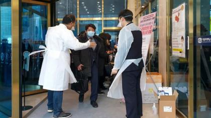 Latest Updates on Wuhan's Deadly Coronavirus