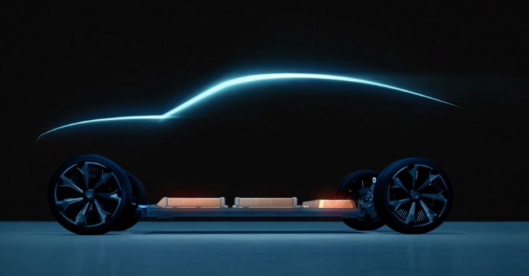 General Motors Creates New Electric Vehicle Battery, and It Tops Tesla's