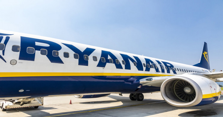 Ryanair expansion plans pushed back by Boeing MAX grounding