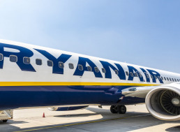 Ryanair Offers a New 737 MAX Order to Boeing