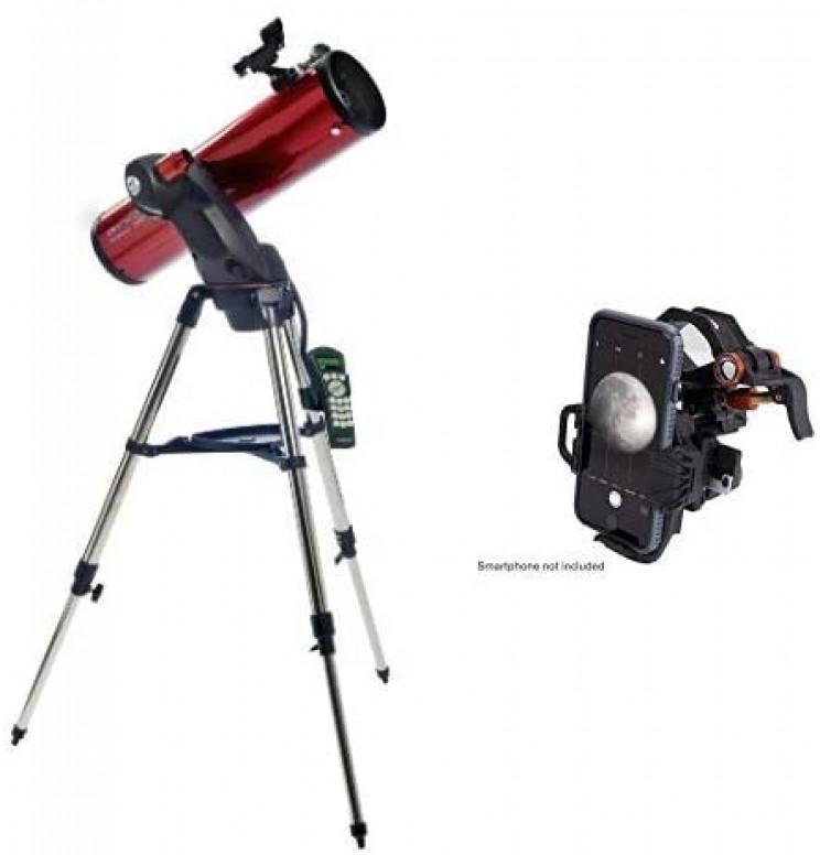 15 Best Telescopes to Buy for Stargazing from Home