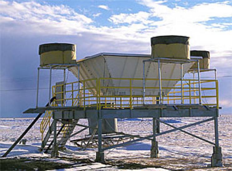 weather instruments wind profiler