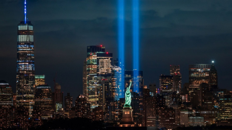 20 Years Later, New Forensic Technology Detected 2 More 9/11 Victims