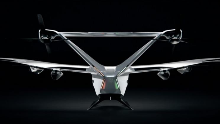 """Airbus Unveils """"Quieter-Than a Vacuum"""" Electric VTOL CityAirbus"""