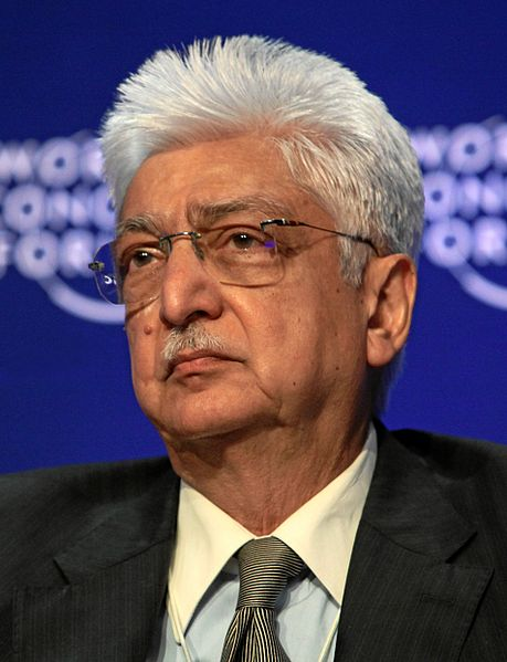 25 Richest Engineers Azim Premji