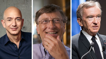 23+ of the Richest Engineers Around The World