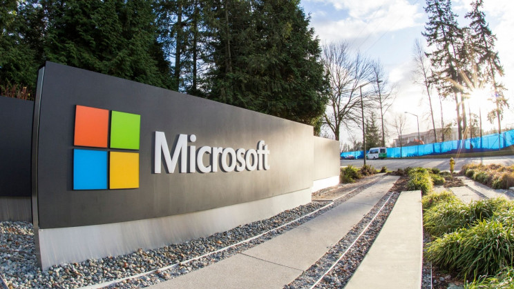 """Microsoft CEO Satya Nadella Hints at """"Next Generation"""" Windows"""