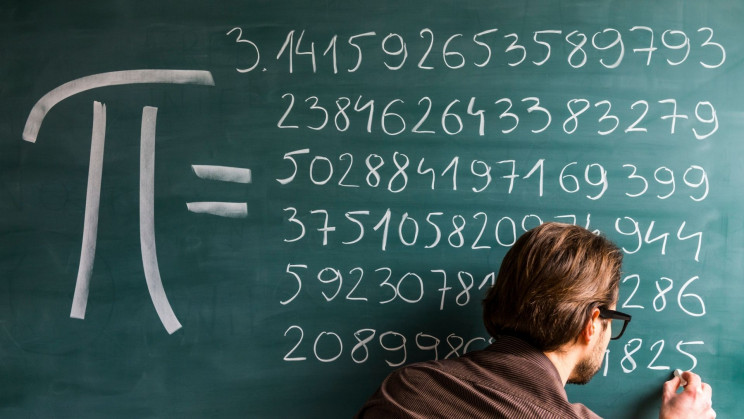 Swiss Scientists Just Broke The Record For Calculating Pi
