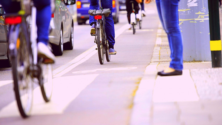 Calls Grow for Cyclists to Pay a 'Road Tax'