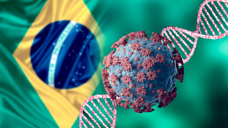 Pfizer/BioNTech COVID-19 Vaccine Proves Effective Against Brazil Variant in Lab