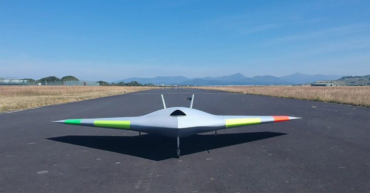 New Aircraft Hopes to Boost Safety with Flapless Design
