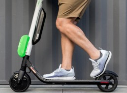 Lime Scooters Hacked to Say Sexually Offensive Things to Australian Riders