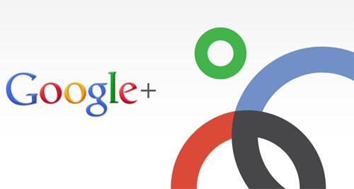 history of social media google+