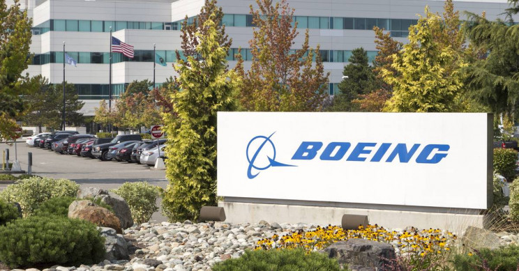 Boeing Requests $60 Billion in Aid for Aerospace Industry Hit Hard by Coronavirus Pandemic