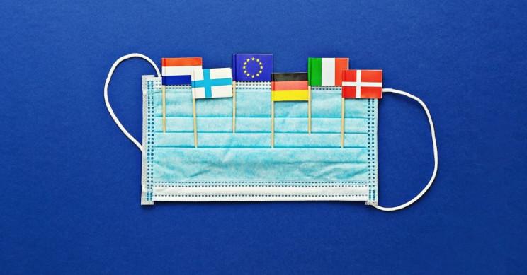 European Union Declares 30-Day Closure of Borders Due to Coronavirus Pandemic