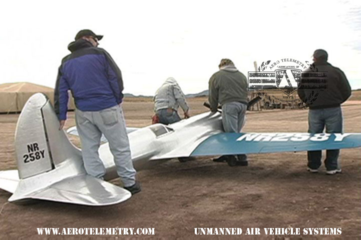world's biggest RC planes H1