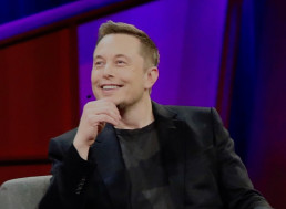 """Elon Musk Will Host a """"Super Fun"""" AI Party at His House in a Few Weeks"""