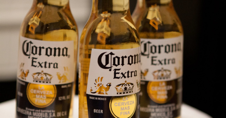 A Disproportionate Amount of People Think the Coronavirus Is Linked to Corona Beer