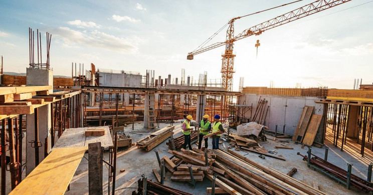 The Construction Industry is Shifting to Manufacturing and Mass Production
