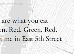 Poetry in Motion: OpenStreetMap Haiku Website Writes Poems Based on Location
