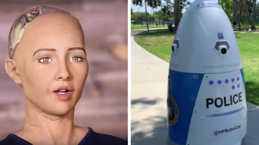 Robot Fails: These 8 Robots Aren't Going to Destroy Humanity Just Yet