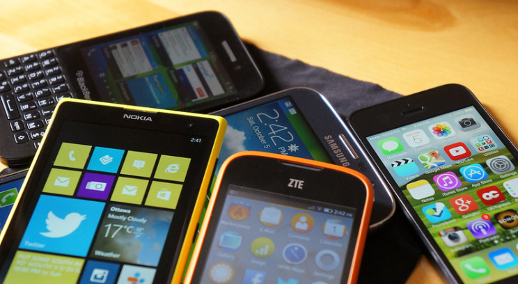 best os for software engineering phones